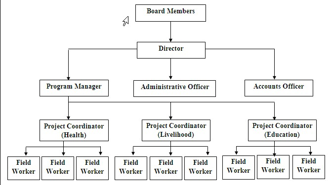 adapting traditional police organizational structure essay An introduction to project management  activities would range from the traditional planning, designing,  and adapting the specifications,.
